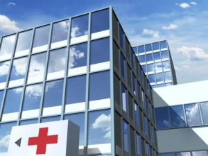 Klinik Krankenhaus PKV